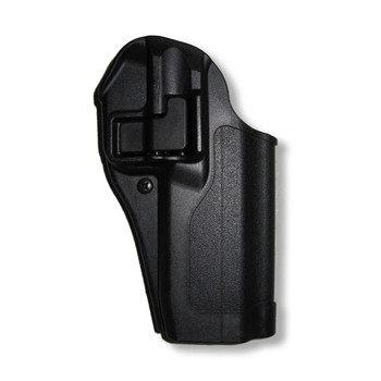 BLACKHAWK Serpa CQC FNH FNS 9/40 Right Hand Concealment Holster (410564BK-R)