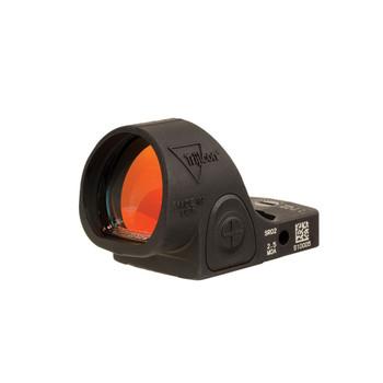 TRIJICON SRO Adjustable LED 1.0 MOA Red Dot Sight (2500001)