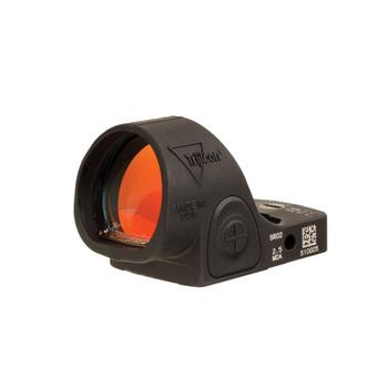 TRIJICON SRO Adjustable LED 2.5 MOA Red Dot Sight (2500002)