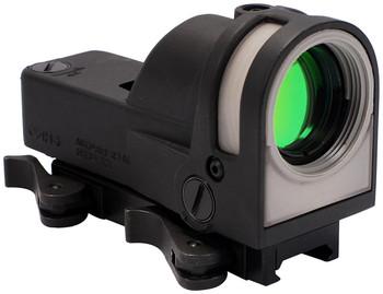MAKO/MEPROLIGHT M21D5 1x30mm Self-Powered 5.5 MOA Dot Day/Night Reflex Sight (M21D5)