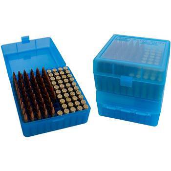 MTM P-100 44M-45L 100rd Pistol Box (P1004424)