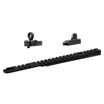 XS SIGHT SYSTEMS Lever Rail Ghost Ring WS for Marlin 1894 (ML-1004-5)