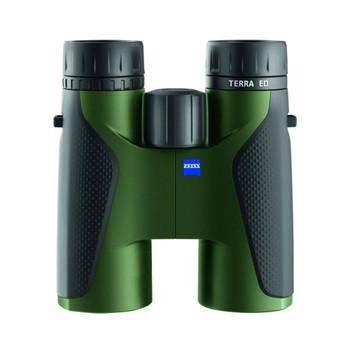 ZEISS Terra ED 10x42 Green Binoculars (524204-9908-000)