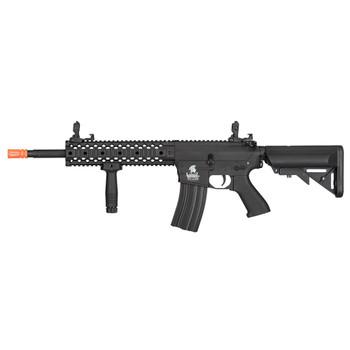 LANCER TACTICAL M4 Gen 2 EVO AEG Black Airsoft Rifle (LT-12B-G2)