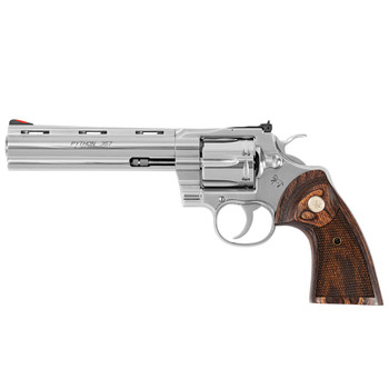 COLT Python .357 Mag 6in 6rd Revolver (PYTHON-SP6WTS)
