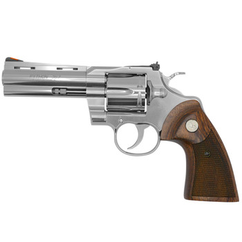 COLT Python .357 Mag 4.25in 6rd Revolver (PYTHON-SP4WTS)
