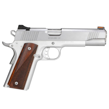 KIMBER Stainless LW 45 ACP 5in 8rd Pistol (3700591)