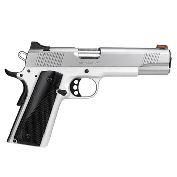 KIMBER Stainless LW Arctic 45 ACP 5in 8rd Pistol (3700593)