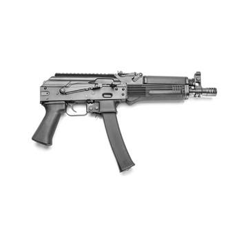KALASHNIKOV USA KP-9 9x19mm 9.25in 30rd Semi-Auto Pistol (KP-9)