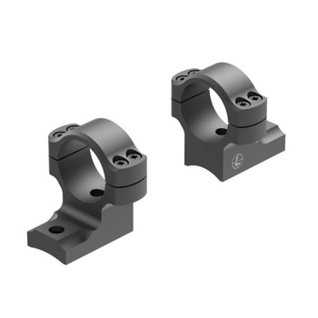 LEUPOLD BackCountry Winchester XPR 1in 2-Piece Medium Matte Rings (177142)