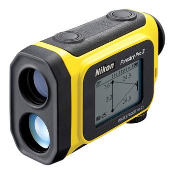 NIKON Forestry Pro II Laser Rangefinder (16703)