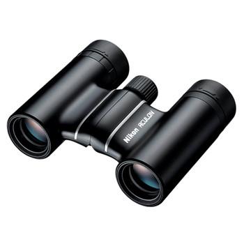 NIKON Aculon T02 10x21 Black Binoculars (16735)