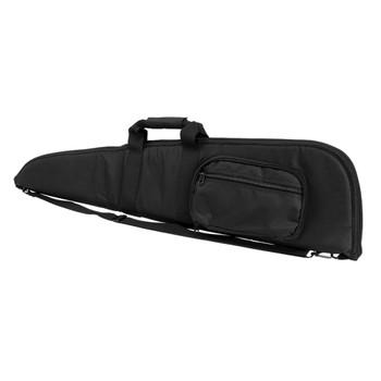 NCSTAR Vism 42x9in Black Gun Case (CV2906-42)