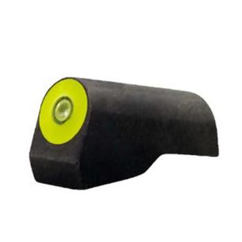 XS SIGHT SYSTEMS Big Dot Tritium Yellow Night Sight for Bead on Pedestal Remington Shotgun (SG-2004-3Y)