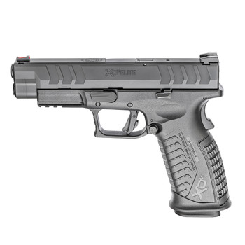 SPRINGFIELD ARMORY XD-M Elite 9mm 4.5in 20rd Semi-Automatic Pistol (XDME9459BHC)