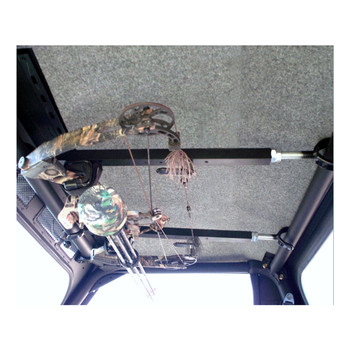 GREAT DAY Quick-Draw Overhead Bow Rack (QD850-OBR)
