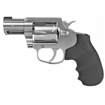 COLT King Cobra Carry DA/SA 357 MAG 2in 6rd Stainless Revolver (KCOBRA-SB2BB-S)
