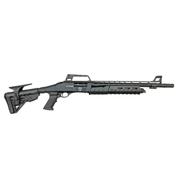 TR IMPORTS RZ17 Tactical 12ga 18.5in Black Pump Action Shotgun (RZ17TAC)