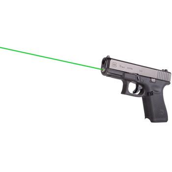 LASERMAX Green Guide Rod Laser Sight for Glock (LMS-G5-19G)