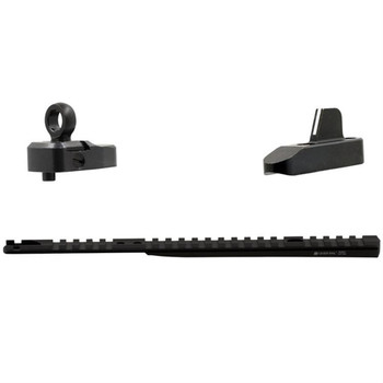 XS SIGHT SYSTEMS Marlin 336 Lever Rail Ghost Ring WS (ML-1002-5)