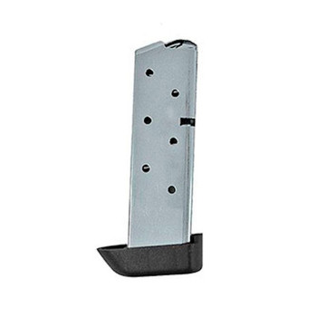 KIMBER Micro 9mm 7rd Stainless Steel Extended Magazine (1200845A)