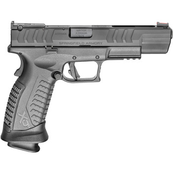 SPRINGFIELD ARMORY XD-M 9mm 5.25in 22rd Semi-Auto Pistol (XDME95259BHC)