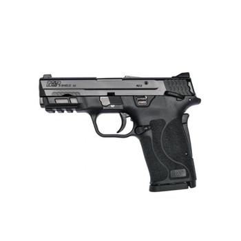 SMITH & WESSON M&P9 Shield EZ 9mm 3.675in 8rd Semi-Automatic Pistol (12436)