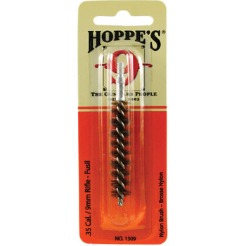 HOPPE'S .35 Caliber 9MM Nylon Brush End (1309)