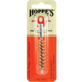 HOPPES 410 Bore Phosphor Bronze Cleaning Brush End (1311P)
