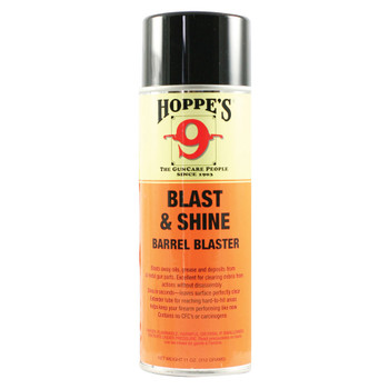 HOPPE'S No. 9 11oz Aeresol Cleaner and Degreaser  (CD1)