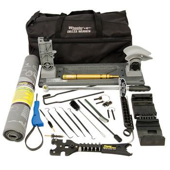 WHEELER AR Armorers Professional Kit (156555)