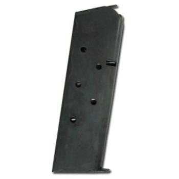 KIMBER 45 ACP Full Size 7Rd Black Magazine (1000208A)