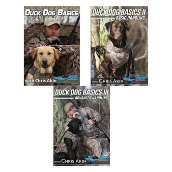 AVERY Duck Dog Basics Combo Packs DVD (89999)