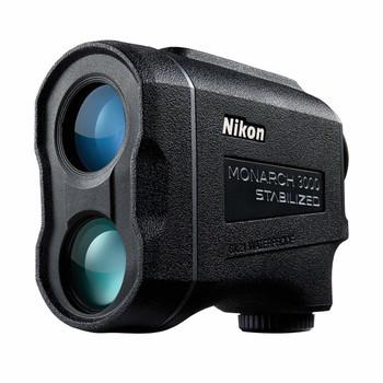 NIKON Monarch 3000 Stabilized Laser Rangefinder (16556)