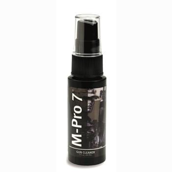 M-PRO 7 Liquid 8oz Spray Bottle Gun Cleaner (070-1005)
