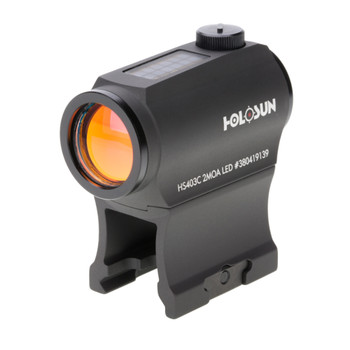 HOLOSUN HS403C 20mm Aluminum Dot Sight (HS403C)