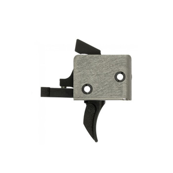 CMC TRIGGERS AR15/AR10 Single Stage Drop-In Trigger (91701)