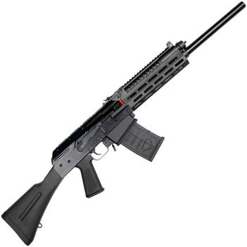 JTS M12AK-T1 12 Gauge 18.7in 5rd Black AK-Style Shotgun (M12AK-T1)