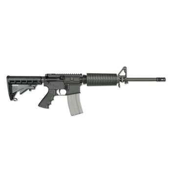 ROCK RIVER ARMS Tactical CAR A4 LAR-15 5.56mm 16in 30rd Semi-Automatic Rifle (AR1201)