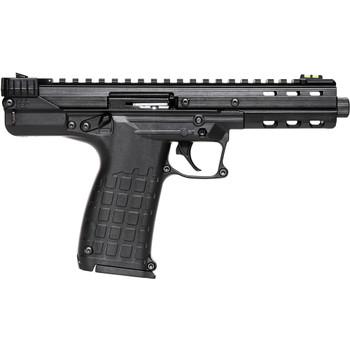 KEL-TEC CP33 22 LR 5.5in 33rd Semi-Auto Pistol (CP33BLK)