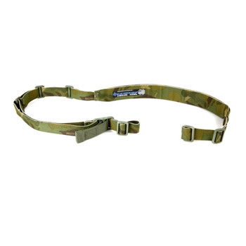 BLUE FORCE Padded Vickers Combat Applications Nylon Hardware Multicam Tropic Sling (VCAS-200-OA-MT)