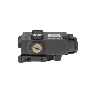 HOLOSUN LS321G Dual Green Laser Sight with IR Illuminator (LS321G)