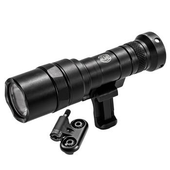 SUREFIRE Mini Scout Light Pro 500 Lumens Weapon Flashlight (M340C-BK-PRO)