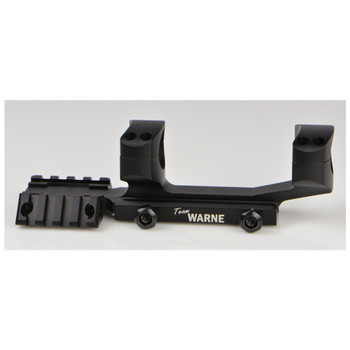 WARNE Tactical 1-Piece 30mm Rapid Acquisition Multi-Sight Matte Platform (RAMP30)