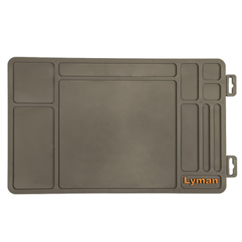LYMAN Essential Gun Maintenance Mat (04050)