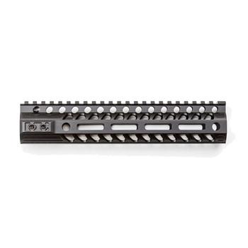 2A ARMAMENT Aethon AR Rifles 10in M-LOK Black Handguard Rail (2A-AERML-10)