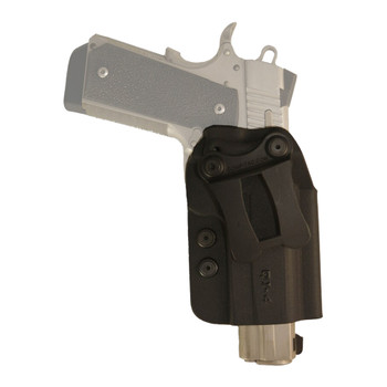 COMP-TAC QI IWB Kydex Modular Size 4 1911s/Colt/ Kimber Holster (C572QI004N00N)