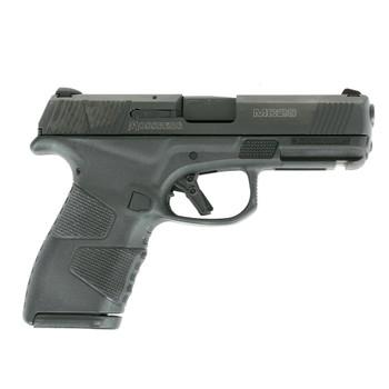 MOSSBERG MC2c 9mm Luger 3.90in 13/15rd Black DLC Pistol (89012)