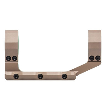 AERO PRECISION Ultralight 1in Standard FDE Cerakote Scope Mount (APRA210110)