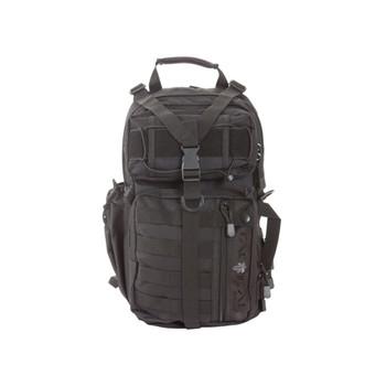 ALLEN COMPANY Lite Force Black Tactical Pack (10854)